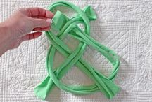 celtic headband
