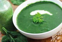 Suppen-Ideen