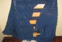 Crafts - Crochet Clothes / Crochet clothes - sweaters, dresses, wraps, etc / by Jamie Rhodes