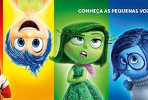 Os melhores filmes de animação ❤️