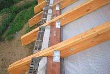 Çatı yapımı