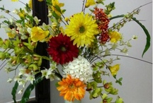 Flores / Arreglos florales