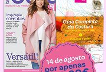 Burda style - setembro 2015