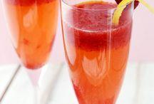 Yummy drinks / by Eva Pedroza Castillo