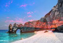 Colors of Greece by Agelos Zias / Greece.