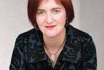 Authors - Canadian / by Tamye Machina