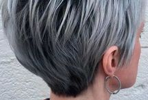 Hair mum