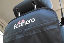 Fasthero / Be Yourself - Be Hero