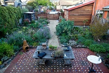 my love for gardens! / by moondance wear