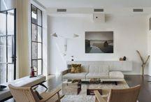 Interiors / by Mariajo Maroto
