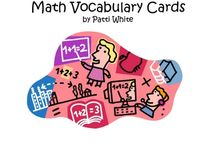 Math 1st Grade / These resources are for first grade CScope math teachers.
