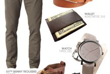 F.Y.S.M. (Find Your Style Men) by MMS / MEN'S STYLE