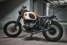 #Motorecyclos #Bmw Boxer Spring / Bmw R75/6 Boxer Spring | by Motorecyclos