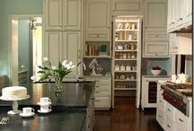 Dream Kitchen / by Autumn Jaenicke