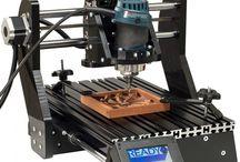 woodwork machines