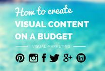 Marketing de contenido Visual