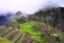 Trips - South America / Risorse utili sui viaggi in Sud America. Vi aspetto sul mio blog https://livingabroadilblog.wordpress.com/ e sulla pagina Facebook https://www.facebook.com/livingabroadlapagina/. Si parla di viaggi, vita all'estero e lavoro da remoto.