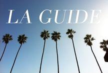 LA Livin' / by Nikki Michela