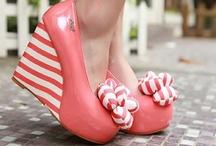 Shoes / by Meghan Koett
