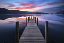 Lake District / Robert Keighley Landscape Photography Images of the Lake District