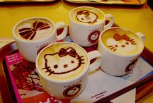 Hello Kitty treats / by Kristine Cruz-Munda