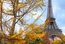 PARIJS / by Linda Pintens