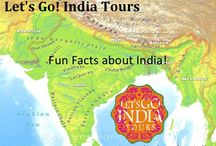 Interesting Facts about India / Read blog on Interesting Facts about India  http://letsgoindiatours.blogspot.in/2016/05/interesting-facts-about-india.html