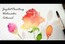 pinturas y dibujos / Diibujos y pinturas