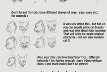 furry drawing tutorial
