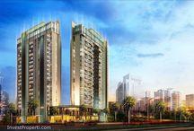 Skyline Residence @ Cawang / Apartemen Skyline Residence di DI Panjaitan Cawang, Jatinegara, Jakarta Timur.