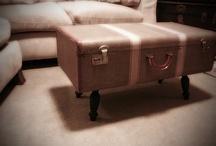 relouquer des  meubles et objets