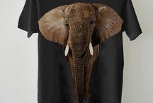 Camiseta de souvenir / Cualquier camiseta que sea para promocionar un lugar (país, museo...)
