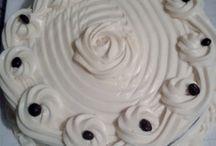 Moje torty / Torty na każdą okazję.