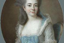 Antique Portraits, Identified