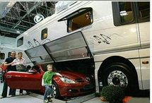 Motor home & travel