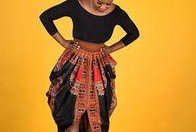 skirt shweshwe