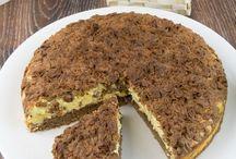 prăjitură cu branza dulce