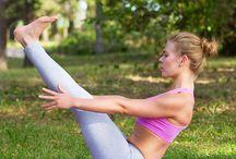 Yoga sportif