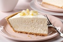 COOL WHIP Cheesecakes / by COOL WHIP