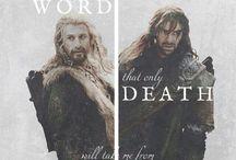 TLOTR/The Hobbit