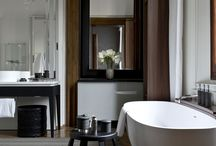 BATHROOMS to DREAM iN!!