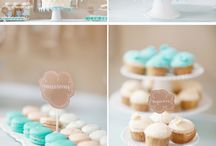 Whimsical Boy Baby Shower