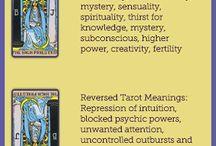 Tarot & Guide