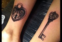 couples ink