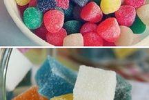 cukorkák