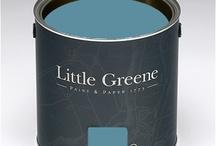 Little Greene Tivoli