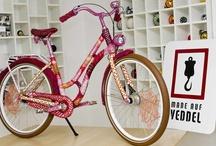 Bikes - Fahrräder