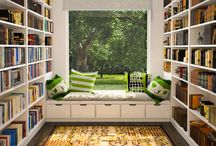 Dreamy library