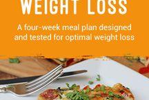 Week diet to flatten my tummy