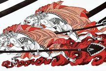 Mongol arts